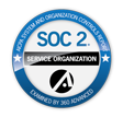 360 Advanced SOC 2 Seal of Completion