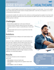 NexGen Healthcare case study