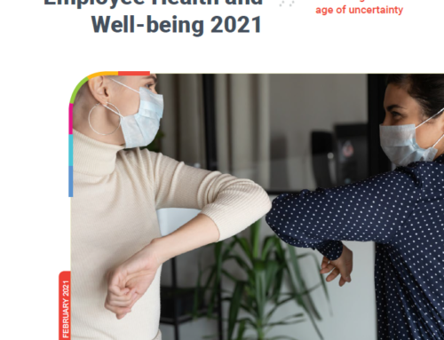 The State of Employee Health and Well-being 2021